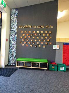 New Zealand Adventures: Shotover Primary School