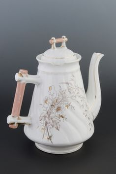 DigitaltMuseum - Kanne Tea Pots, Coffee, Tableware, Dinnerware, Dishes, Place Settings, Tea Pot, Tea Kettles, Coffee Art