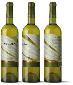 Nerola. Wine Spain. Bodegas Torres.