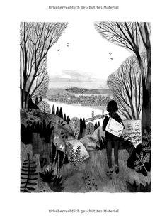 wildwood illustrations - Google Search
