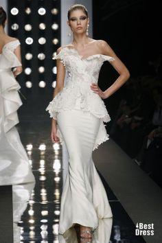 Fausto Sarli 2010 » BestDress - cайт о платьях!
