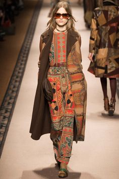 Etro - Fall 2015 Ready-to-Wear - Look 31 of 47