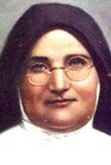 EVANGELIO DEL DIA Beata Margarita María López 1884