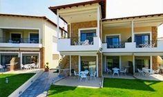 Vila Dioskuri Mansions, House Styles, Travel, Home Decor, Viajes, Decoration Home, Manor Houses, Room Decor, Villas