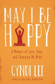 Stumbled on this cleaning today! Recommended by a yoga teacher! Just what I needed! Funny how the universe works! May I Be Happy by Cyndi Lee