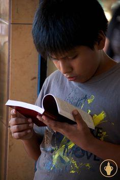 #Bolivia #GideonsCanada #God #Scripture #love #life #truth