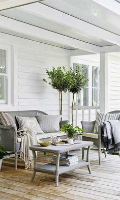 Muebles de exterior: Vida al aire libre                              …
