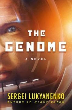 Happy Tuesday, Everyone! My new book review this week is THE GENOME: A NOVEL, by Sergei Lukyanenko. This brand new sci-fi book will hit bookstands December 2, 2014, just in time for a pre-Christmas read. This wonderful new book reads like a sci-fi/murder mystery. Please check it out on my blog at: http://sharonsloveofbooks.blogspot.com/ Please share. Thank you, my Friends!