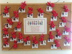 Advent Calendar, Origami, Diy And Crafts, Kindergarten, Graduation, Gift Wrapping, Activities, Holiday Decor, School