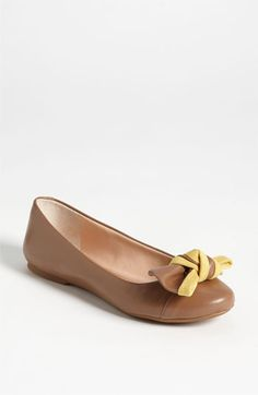 Sole Society 'Callie' Flat  (Online Exclusive) available at #Nordstrom