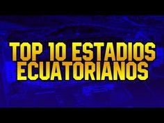 Top 10 | Estadios de Venezuela HD 2016 - YouTube