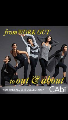 Presenting CAbi's new tech fabric pieces! This brand new addition to CAbi features techfabric pieces that support 360 degrees of your lifestyle ... from your fitness routine to running  errands and everything in between! Never have to worry about what to wear or how to pack  your gym bag again! See all of our tech pieces here: http://www.laurengregory. cabionline.com