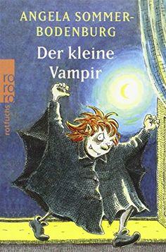 Der kleine Vampir von Angela Sommer-Bodenburg http://www.amazon.de/dp/3499202166/ref=cm_sw_r_pi_dp_KeEIub0VK0A9M