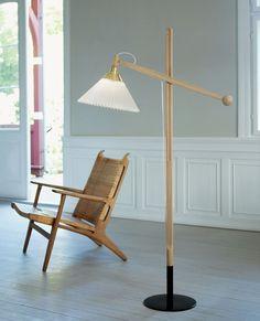 Lamp Leklint