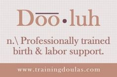 """Do you have a client that wants more information on what a doula is and what they can do? Here's my list of the best 5 doula videos. Fun, and quirky answers to the question """"What is a…"""