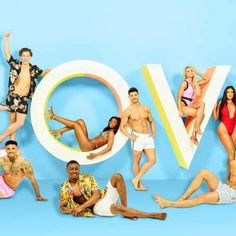 Who's going to be on Love Island 2019?