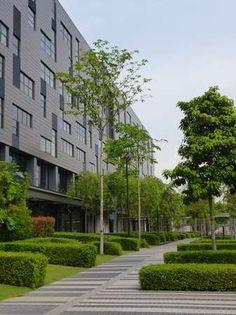 Project: D7 Sentul East | SEKSAN DESIGN   Landscape Architecture And  Planning What Is Landscape