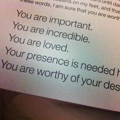 Words from the wise #daniellelaporte #desiremap #youareworthy