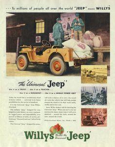 Jeep - photo