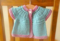 Knitting pattern for baby cardigan seameless top down and more baby cardigan knitting patterns