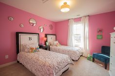 Modern Kids Bedroom - Come find more on Zillow Digs!