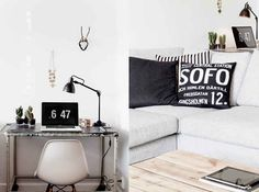 Over 50 Cool Office Designs