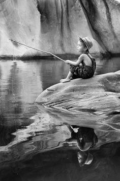 Tom Sawyer by Bruno Birkhofer