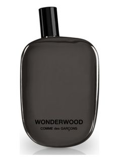 Wonderwood Comme des Garcons for men