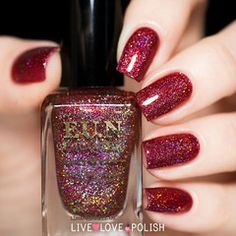 Recently viewed Fun Lacquer Goodness of the Dawn Nail Polish