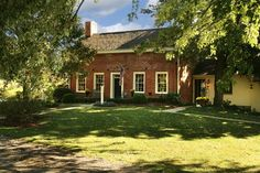 The Burlington Willia Graves Bed & Breakfast, Burlington, KY.  My absolute favorite? Incredible accommodations & breakfast fit for a foodie! LOVE!!!