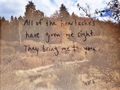 Joshua Radin- Bring me to you