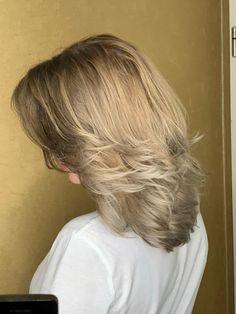 Blond, Blonde Man