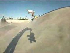 John Cardiel - Skater Of The Year 1992. Thrasher!!! There will never be another.