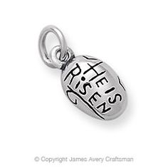 James Avery charm......need this charm to finish out my first charm bracelet.....then I'm starting a new one!!!!!