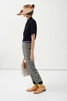 Peter Jensen | Spring 2013 Ready-to-Wear Collection | Style.com
