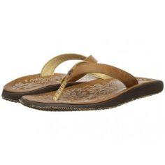 OluKai Paniolo Sahara & Sahara Sandals for Women