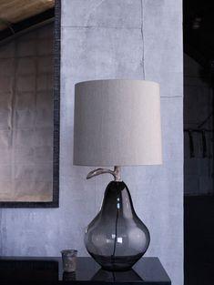 Luxury Porta Romana Pear Lamp