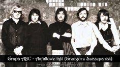 Grupa ABC - Asfaltowe łąki (Grzegorz Szczepaniak)