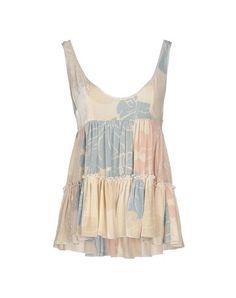 BLUMARINE トップス. #blumarine #cloth #dress #top #skirt #pant #coat #jacket #jecket #beachwear #