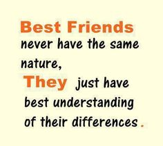 Quotes - Friendship on Pinterest | Friendship, Friendship quotes and ...