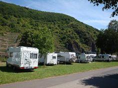 briedern-  camperplaats  aan de  moezel