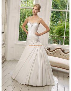 RONALD JOYCE Schönste Aparte Schicke Brautkleider aus Taft
