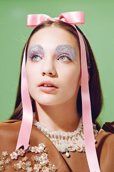Duchess Dior: Maddie Ziegler by JUCO for Paper Magazine April 2016