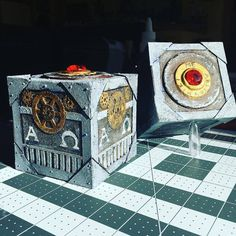 OUAT Pandora's Box by AtticReplicas on Etsy