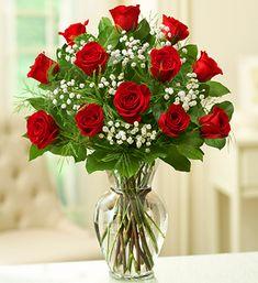 valentine bouquet names
