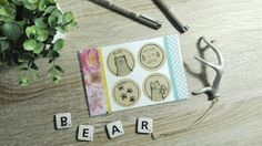 Browse unique items from ByNoona on Etsy, a global marketplace of handmade, vintage and creative goods. Happy Planner, Good Vibes, Are You Happy, Notebook, Good Things, Stickers, Creative, Handmade, Etsy