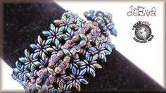 deEva - beaded jewelry: K 84 - Ango
