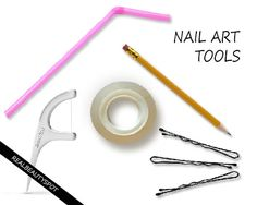Girls now-a-days are more into the nail art thing. Plain nail polishes look classy whereas nail arts look funky. There are many nail art pens, stickers and o...