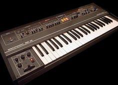 Electronica EM-25  Vintage Soviet strings Polyphonic Synthesizer