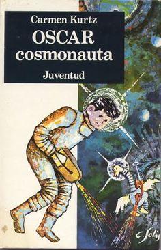 Oscar Cosmonauta - Carmen Kurtz
